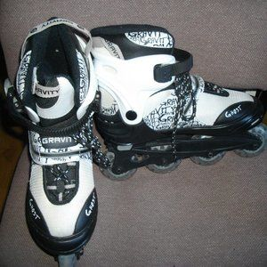 Other - gravity roller blades